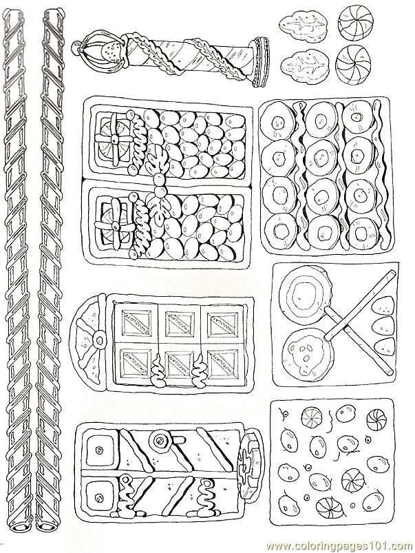 241 best images about COLORING ~food~ on Pinterest