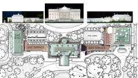 floor plan of white house | The White House Floor Plan ...
