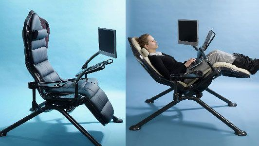 Check out this zerogravity chair http
