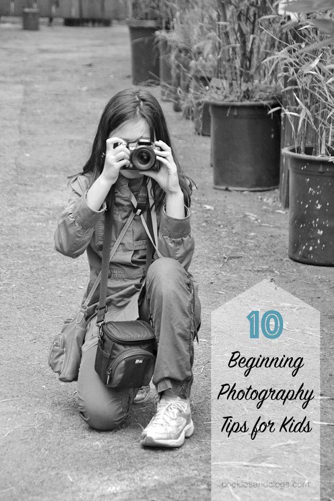 These ten beginning photogr