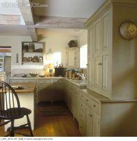 17 Best images about Primitive Kitchens on Pinterest ...