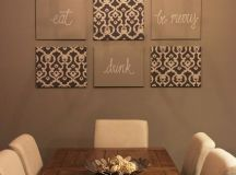 1000+ ideas about Dining Room Decorating on Pinterest | Dining room design, Dinning room ideas ...