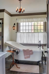 134 best images about Colonial Bathroom on Pinterest