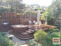 17 Best ideas about Small Backyard Decks on Pinterest ...