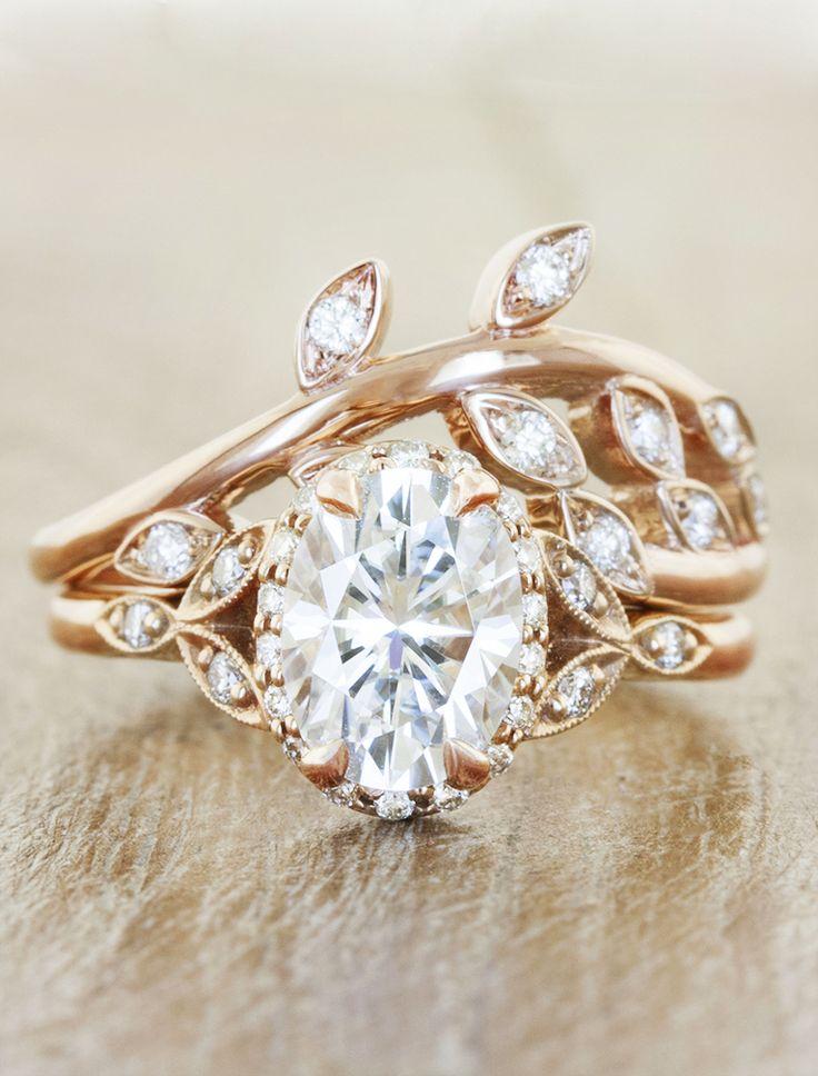 Best 25 Engagement rings unique ideas on Pinterest