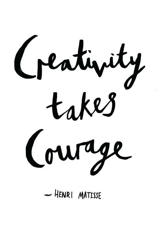Best 20+ Quote art ideas on Pinterest