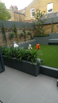 Best 20+ Small garden design ideas on Pinterest