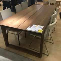 Ikea Tobias Chair Review Swivel Australia Architecture Home Design 1000 Ideas About Dining Table On Pinterest Assembly
