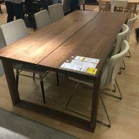 1000+ ideas about Ikea Dining Table on Pinterest | Ikea ...