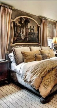 25+ best ideas about Old World Bedroom on Pinterest | Old ...