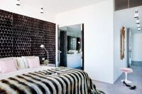 Bedroom Feature Wall   Wall Decals   Pinterest   Bedroom ...
