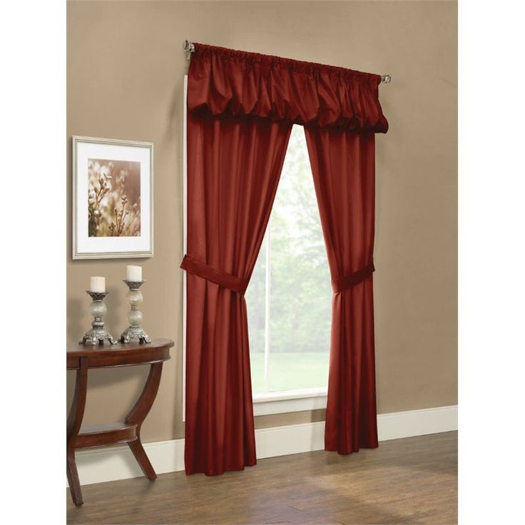 15 Must See Burgundy Curtains Pins Maroon Curtains Red Curtains And Red Velvet Curtains