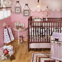 32 best images about the SOMEDAY baby room ideas on