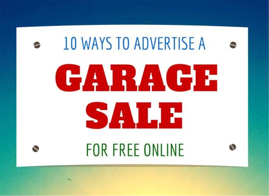 46 best images about One Organized Rummage Sale on Pinterest  Garage sale tips Sales tips and