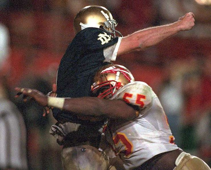 FSU's Greatest Players Of All Time? It's An Impressive