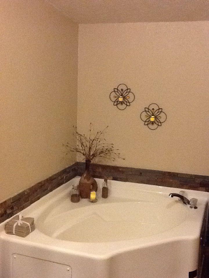 25 Best Ideas About Garden Tub Decorating On Pinterest Jacuzzi