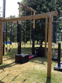 136 best DIY Outdoor Gym Inspiration images on Pinterest
