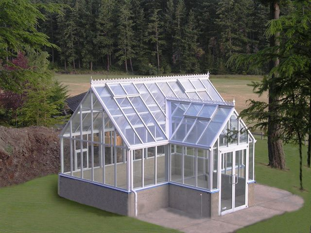 126 Best Images About Greenhouse