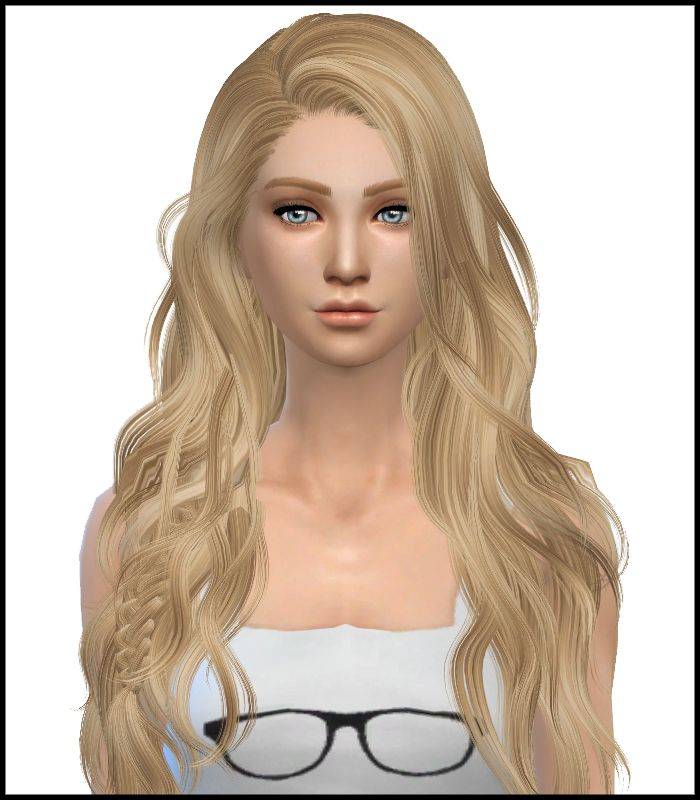 95 Best Images About Sims 4 Custom Hair On Pinterest New