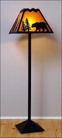 Best 20+ Rustic floor lamps ideas on Pinterest | Rustic ...