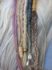 ideas hippie nails