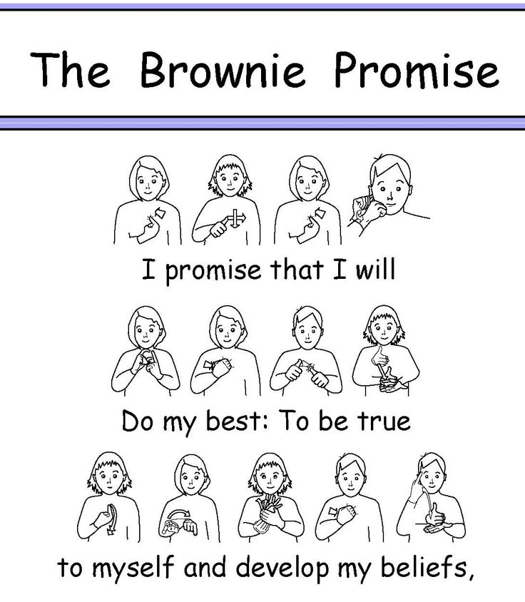 17 Best images about promise activities on Pinterest