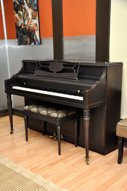 Just Got An Old Pianolooks Like This Shape But Needs