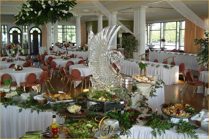 image decorating buffet tables  European Extravaganza Stations Buffet Milwaukee Wisconsin