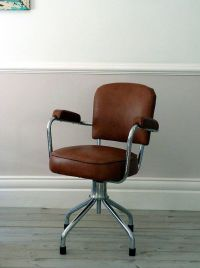 1000+ images about Office chairs on Pinterest | Vintage ...