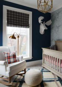 Best 25+ Plaid Nursery ideas on Pinterest   Baby boy ...
