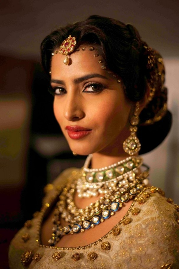 indian wedding hairstyle gallery%0A    best pakistani and indian dresses images on pinterest