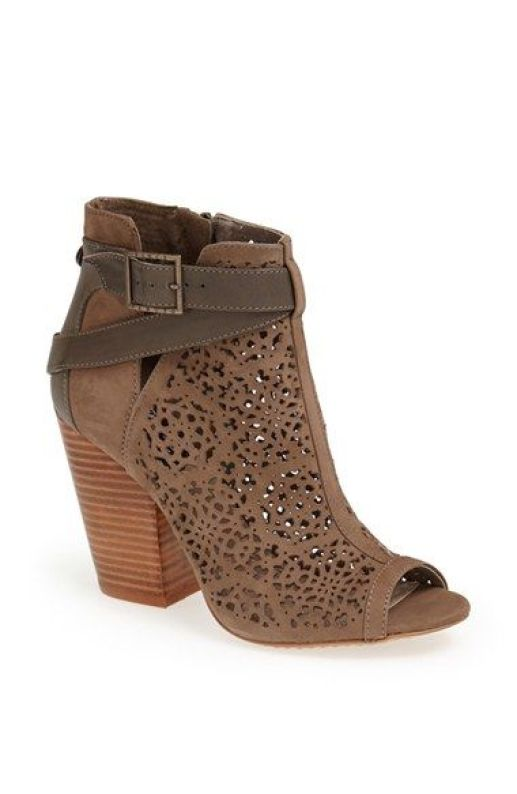 Vince Camuto 'Maizy' Bootie available at #Nordstrom