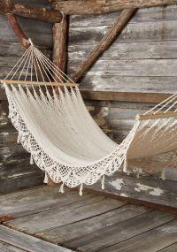 25+ best ideas about Hammocks on Pinterest | Diy hammock ...