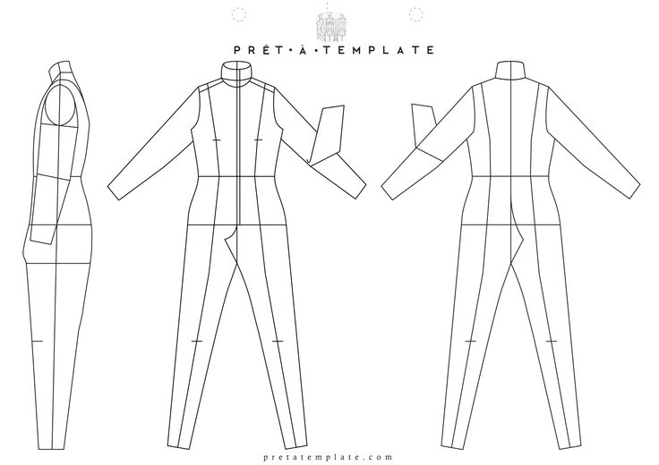 31 best images about PRINTABLE TEMPLATES Fashion Figure