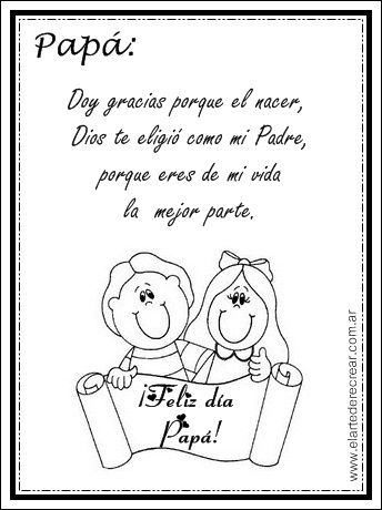 1000+ ideas about Dibujos Dia Del Padre on Pinterest