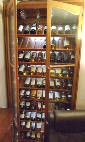 1000+ images about Whisky Cabinet on Pinterest