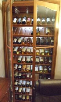1000+ images about Whisky Cabinet on Pinterest | Whisky ...