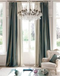 25+ best ideas about Silk Curtains on Pinterest | Pink ...
