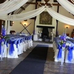 Chair Cover Hire Kerry Buy Chairs And Tables Wholesale 17 Best Images About Blue Wedding On Pinterest   Weddings, Receptions Royal Flowers