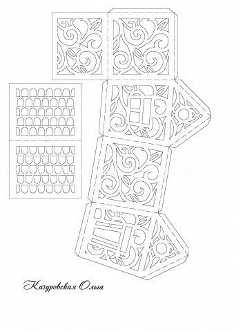 17 Best images about Papercutting Ideas on Pinterest
