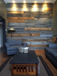 Best 20+ Barn board wall ideas on Pinterest