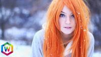25+ best ideas about Rarest hair color on Pinterest ...