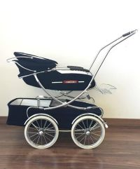 Best 25+ Baby Carriage ideas on Pinterest | Baby cribs ...