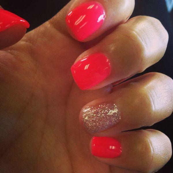 Shellac Nails Nails Pinterest
