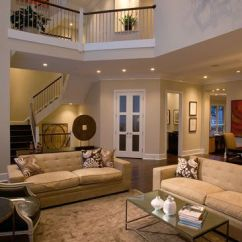 Paint Colors For Living Room With Dark Wood Trim Nice Decorating Ideas 25+ Best About Upstairs Hallway On Pinterest ...