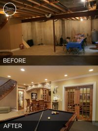 25+ best ideas about Basement Remodeling on Pinterest ...