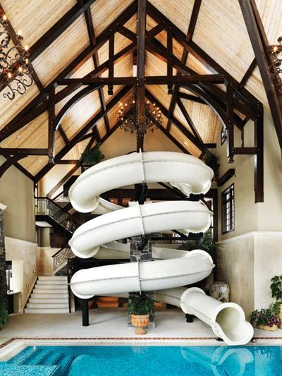 25 best ideas about Indoor slides on Pinterest  Stair