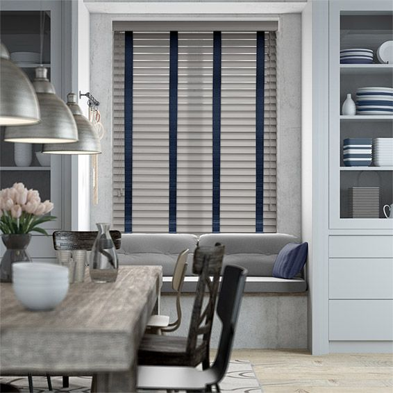 36 Best Images About Blinds Sophisticated Stripes On