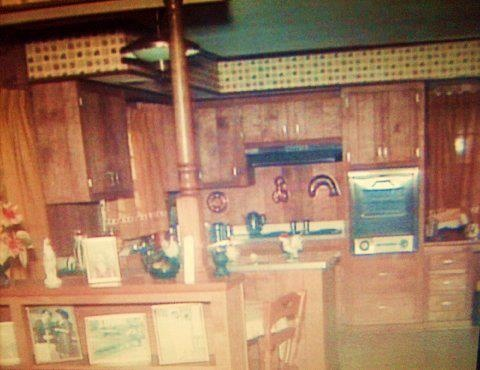 Patsy Clines Kitchen Nella Drive Goodlettsville TN