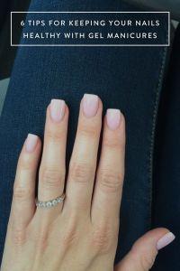 Short Square Round Nails | www.pixshark.com - Images ...